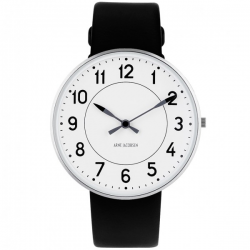 Rosendahl Station Watch