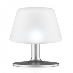 Eva Solo SunLight Solar Table Lamp