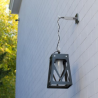 Axis 71 Charles Wall Light Bronze