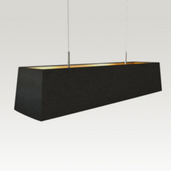Axis 71 Memory Rectangular Pendant Light