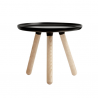 Normann Copenhagen Tablo Table Small Black / Ash