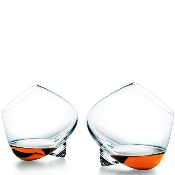 Normann Copenhagen Cognac Glasses 2 pcs
