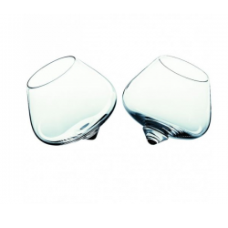 Normann Copenhagen Cognac Glasses 2 pcs