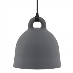 Normann Copenhagen Bell Light Grey