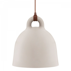 Normann Copenhagen Bell Light Sand