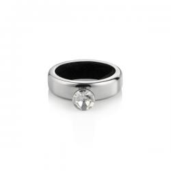 Alessi Noe Drop Ring