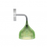 Kartell E' Wall Lamp Green