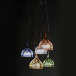 Kartell E Hanging Lamp