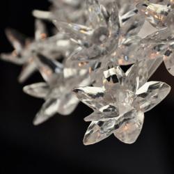 Kartell Bloom Wall/Ceiling Lamp
