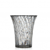 Kartell Sparkle Stool Crystal