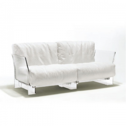Kartell Pop Sofa Outdoor