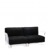 Kartell Pop Sofa Eco Leather