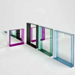 Kartell Only Me Square Mirror