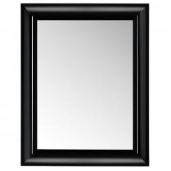 Kartell Francois Ghost Mirror Large Black