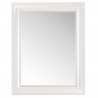 Kartell Francois Ghost Mirror Large White