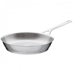 Alessi Jasper Morrison Frying Pan 24