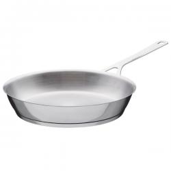 Alessi Jasper Morrison Frying Pan 28