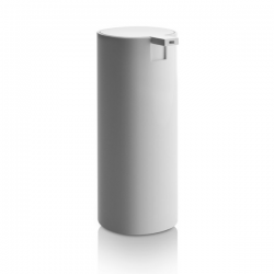 Alessi Birillo Liquid Soap Dispenser White
