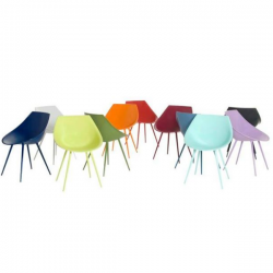 Driade Lago Chair