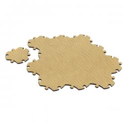 Magis Puzzle Carpet Sand