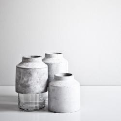 Menu Willmann Vase