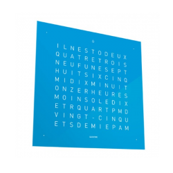 Biegert & Funk Qlocktwo Touch Front Cover