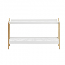 Normann Copenhagen Sko Shoe Rack White