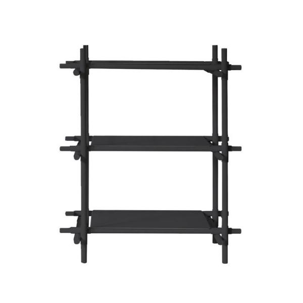 Menu Stick System Black Dark Ash 1 x 3
