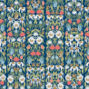 NLXL Withered Flowers Color Wallpaper by Studio job