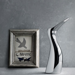 Georg Jensen Madame Ibis Pitcher/Vase