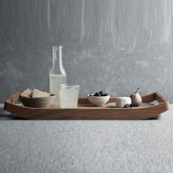 Georg Jensen Barbry Tray