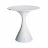 Driade Table Kissi Kissi White