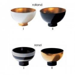 Driade Rolland 2 Centerpiece