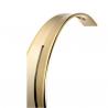 Kartell Taj Mini Metallic Lamp Gold