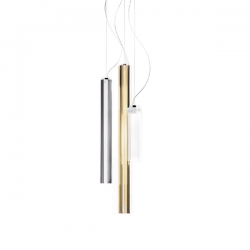 Kartell Rifly Hanging Lamp