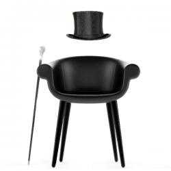 Magis Cyborg Lord Chair