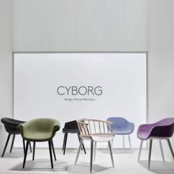 Magis Cyborg Lady Chair