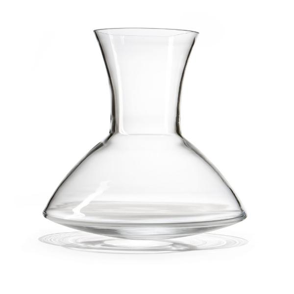 Goods Wobble Vase 75 Clear