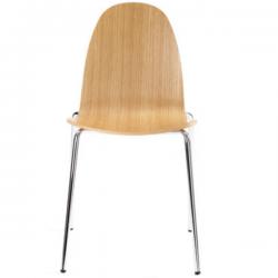 Ondarreta Bob Steel Chair