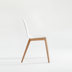 Ondarreta Bob Wood Chair
