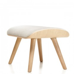 Moooi Nut Footstool