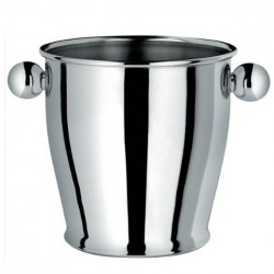 Alessi Ice Bucket by Carlo AlessI