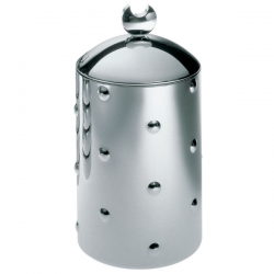 Alessi Kalisto 1 Canister