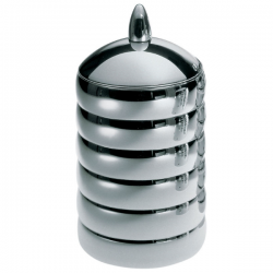 Alessi Kalisto 2 Canister