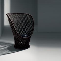 Driade Pavo Easy Chair