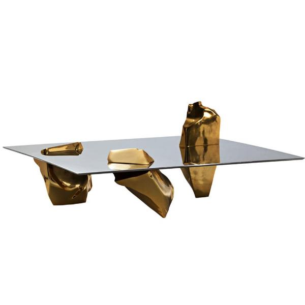 Driade Sereno Coffee Table