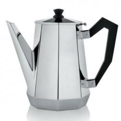 Alessi Ottagonale Coffe Pot