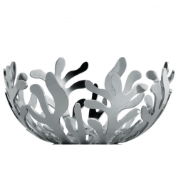 Alessi Tea Light Holder Mediterraneo Stainless steel