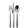 Alessi Dry Cutlery Set for 1 person