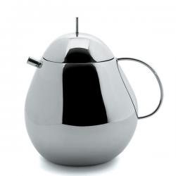 Alessi SANAA 'Fruit Basket' Tea Pot